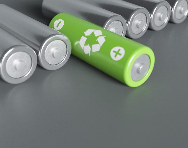 הסוללות שסוללות דרך לעתיד אקולוגי ירוק